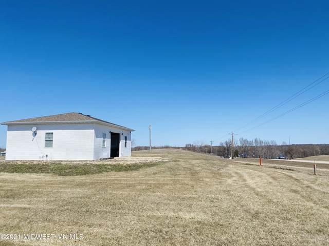 17161 Lakeview Lane, Audubon, MN 56511 (MLS #20-33374) :: Ryan Hanson Homes- Keller Williams Realty Professionals