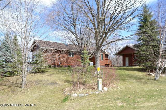 39400 Moonlight Bay Trail, Pelican Rapids, MN 56572 (MLS #20-33394) :: Ryan Hanson Homes- Keller Williams Realty Professionals