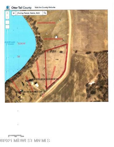 Tbd Elbow Shores Drive, Dent, MN 56528 (MLS #20-33456) :: RE/MAX Signature Properties