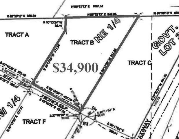 No7 Tractb Island Daisy Lane, Park Rapids, MN 56470 (MLS #20-33461) :: Ryan Hanson Homes- Keller Williams Realty Professionals