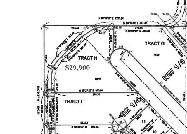 No9 Tractb Island Shore Drive, Park Rapids, MN 56470 (MLS #20-33462) :: Ryan Hanson Homes- Keller Williams Realty Professionals
