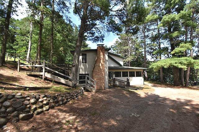 28304 Jewel Trail, Park Rapids, MN 56470 (MLS #20-33482) :: FM Team