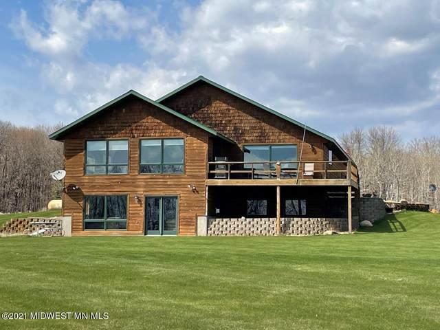 32030 380th Street, Dent, MN 56528 (MLS #20-33493) :: Ryan Hanson Homes- Keller Williams Realty Professionals