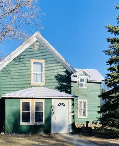 513 Bowling Avenue, Detroit Lakes, MN 56501 (MLS #20-33498) :: Ryan Hanson Homes- Keller Williams Realty Professionals