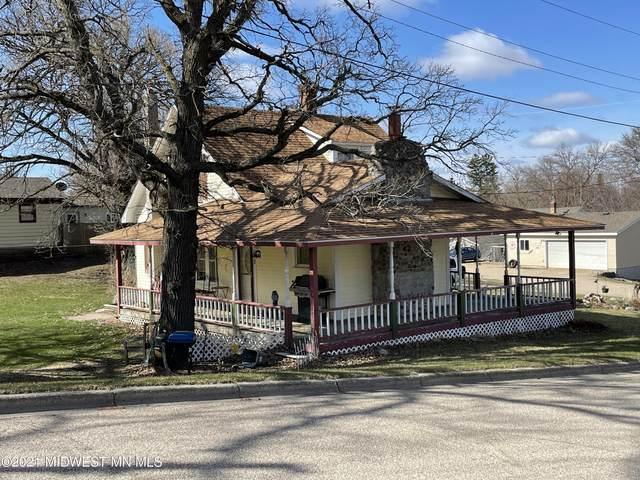 212 4th Avenue SE, Pelican Rapids, MN 56572 (MLS #20-33501) :: Ryan Hanson Homes- Keller Williams Realty Professionals