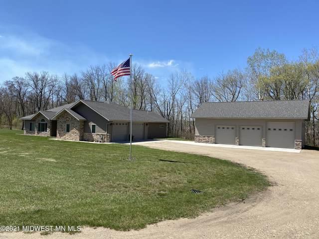 950 Willow Springs Road, Detroit Lakes, MN 56501 (MLS #20-33535) :: Ryan Hanson Homes- Keller Williams Realty Professionals