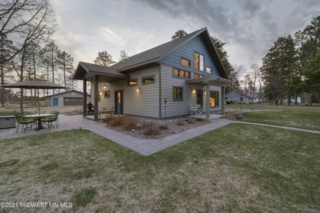 17120 County 40, Park Rapids, MN 56470 (MLS #20-33549) :: Ryan Hanson Homes- Keller Williams Realty Professionals