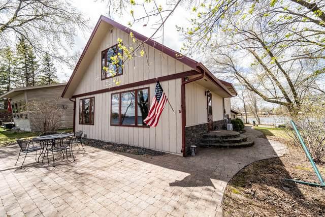 43328 Bills Beach Road Road, Dent, MN 56528 (MLS #20-33552) :: Ryan Hanson Homes- Keller Williams Realty Professionals