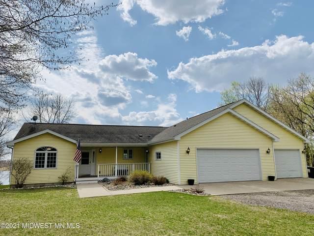 15080 Little Pearl Road, Detroit Lakes, MN 56501 (MLS #20-33559) :: Ryan Hanson Homes- Keller Williams Realty Professionals