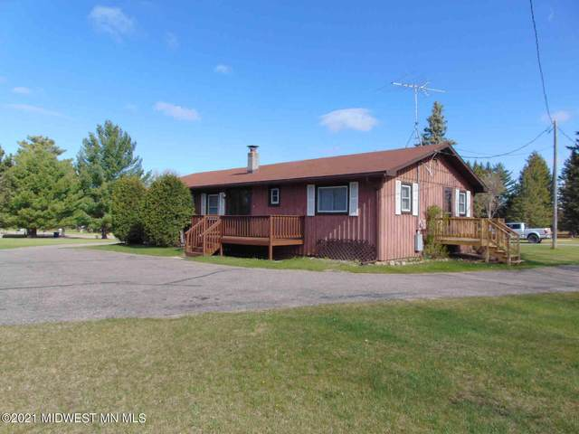 Address Not Published, Park Rapids, MN 56470 (MLS #20-33560) :: Ryan Hanson Homes- Keller Williams Realty Professionals