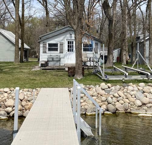 36660 Oak Point Drive, New York Mills, MN 56567 (MLS #20-33563) :: Ryan Hanson Homes- Keller Williams Realty Professionals