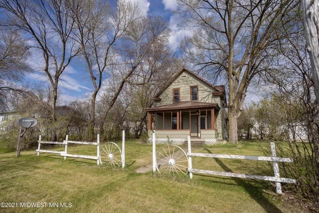 503 4th Street, Henning, MN 56551 (MLS #20-33565) :: Ryan Hanson Homes- Keller Williams Realty Professionals