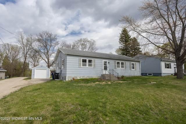 1015 S Union Avenue, Fergus Falls, MN 56537 (MLS #20-33567) :: Ryan Hanson Homes- Keller Williams Realty Professionals