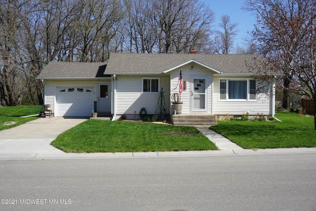 613 1st Avenue SE, Pelican Rapids, MN 56572 (MLS #20-33569) :: Ryan Hanson Homes- Keller Williams Realty Professionals