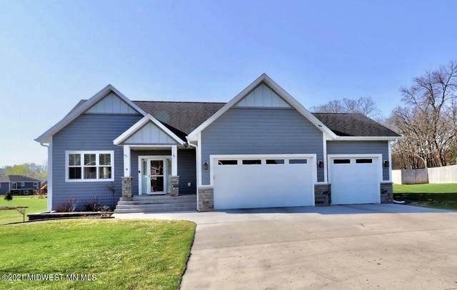 1837 Spruce Grove Trail, Detroit Lakes, MN 56501 (MLS #20-33570) :: Ryan Hanson Homes- Keller Williams Realty Professionals