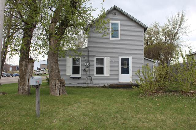 521 Main Street E, Detroit Lakes, MN 56501 (MLS #20-33572) :: Ryan Hanson Homes- Keller Williams Realty Professionals