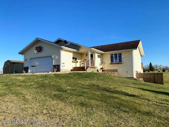 33303 Heavenly Acres Drive, Frazee, MN 56544 (MLS #20-33579) :: Ryan Hanson Homes- Keller Williams Realty Professionals