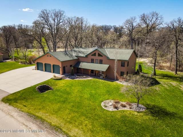 631 Two Rivers Road, Fergus Falls, MN 56537 (MLS #20-33582) :: Ryan Hanson Homes- Keller Williams Realty Professionals