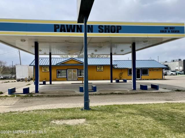 530 N Broadway, Pelican Rapids, MN 56572 (MLS #20-33585) :: Ryan Hanson Homes- Keller Williams Realty Professionals