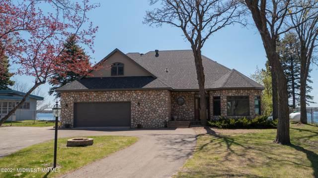 51265 Saints Lane, Pelican Rapids, MN 56572 (MLS #20-33635) :: Ryan Hanson Homes- Keller Williams Realty Professionals