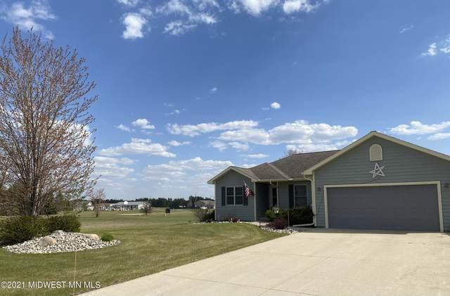 616 6th Street NE, Perham, MN 56573 (MLS #20-33656) :: RE/MAX Signature Properties