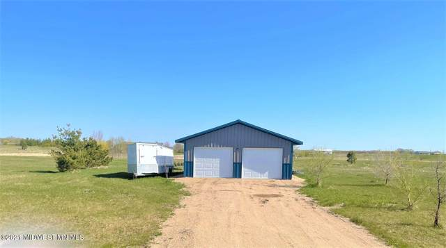 41223 427th Street, Perham, MN 56573 (MLS #20-33660) :: Ryan Hanson Homes- Keller Williams Realty Professionals