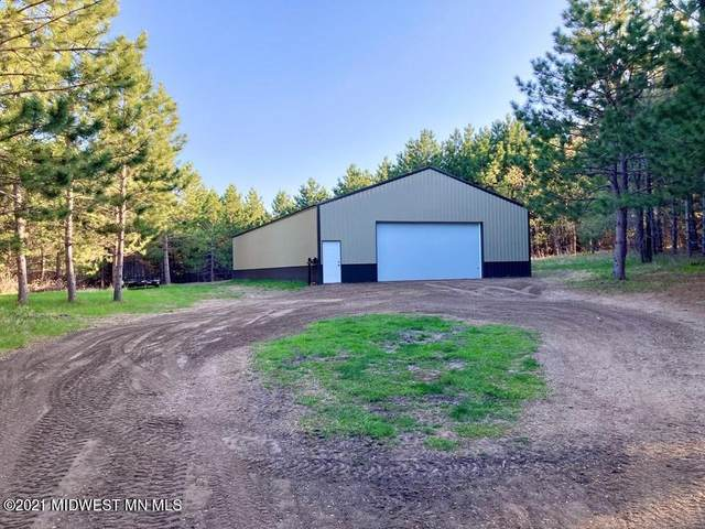 Xxxx Willow Creek Drive, Henning, MN 56551 (MLS #20-33666) :: Ryan Hanson Homes- Keller Williams Realty Professionals