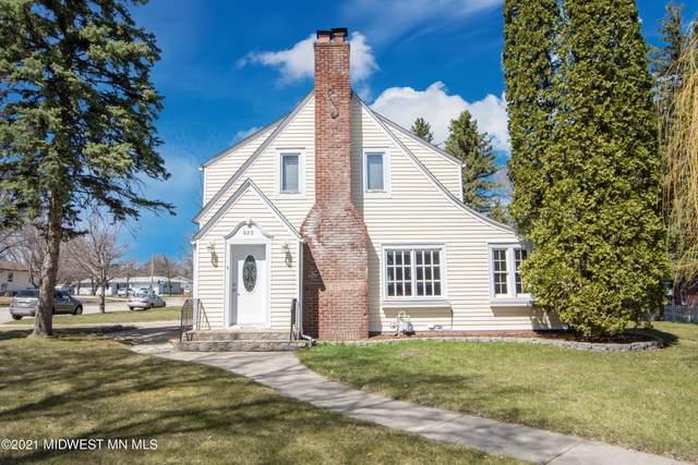 920 Joseph Street, Hawley, MN 56549 (MLS #20-33674) :: Ryan Hanson Homes- Keller Williams Realty Professionals