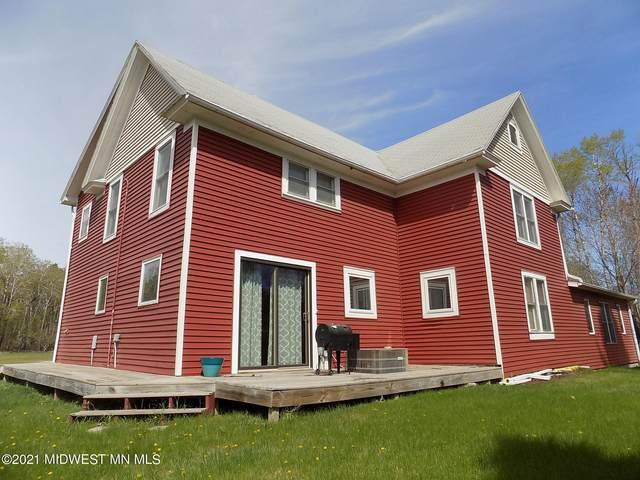 34945 139th Avenue, Menahga, MN 56464 (MLS #20-33675) :: Ryan Hanson Homes- Keller Williams Realty Professionals