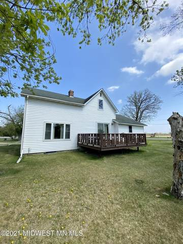25296 S Melissa Drive, Detroit Lakes, MN 56501 (MLS #20-33676) :: Ryan Hanson Homes- Keller Williams Realty Professionals