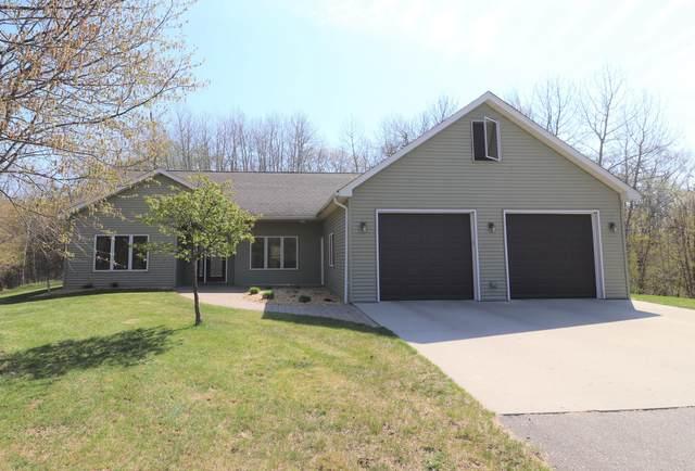 14911 Leisure Drive, Detroit Lakes, MN 56501 (MLS #20-33677) :: Ryan Hanson Homes- Keller Williams Realty Professionals
