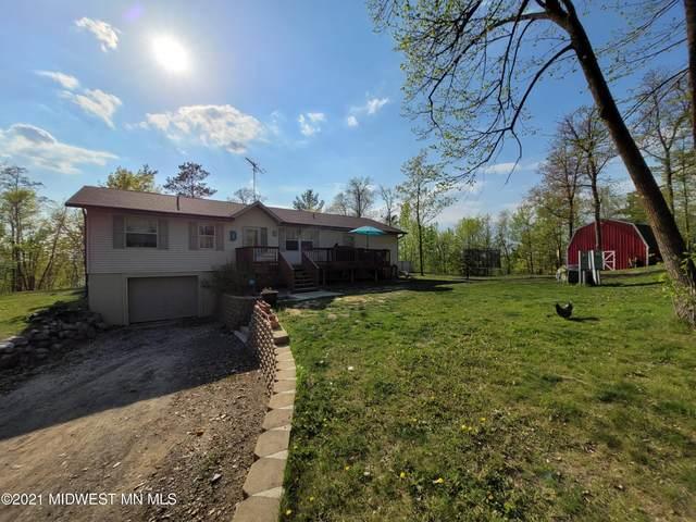24216 420 (Sam's Road) Avenue, Detroit Lakes, MN 56501 (MLS #20-33682) :: Ryan Hanson Homes- Keller Williams Realty Professionals