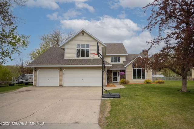 927 Pembina Trail, Detroit Lakes, MN 56501 (MLS #20-33684) :: Ryan Hanson Homes- Keller Williams Realty Professionals
