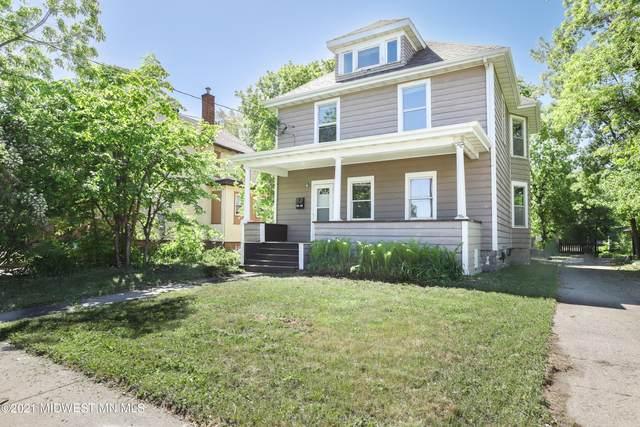 609 3rd Avenue S, Moorhead, MN 56560 (MLS #20-33807) :: Ryan Hanson Homes- Keller Williams Realty Professionals
