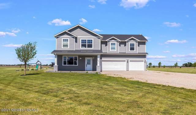 3941 85th Avenue N, Moorhead, MN 56560 (MLS #20-33814) :: Ryan Hanson Homes- Keller Williams Realty Professionals