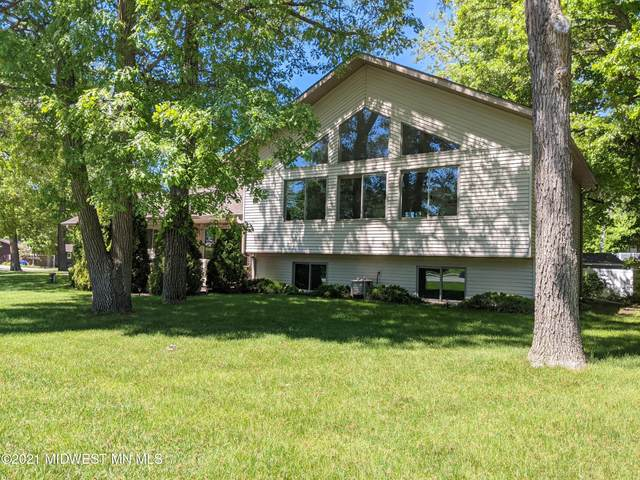 2090 Elmwood Drive, Detroit Lakes, MN 56501 (MLS #20-33845) :: Ryan Hanson Homes- Keller Williams Realty Professionals