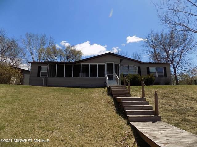 233 Hilltop Road, Ottertail, MN 56571 (MLS #20-33862) :: Ryan Hanson Homes- Keller Williams Realty Professionals