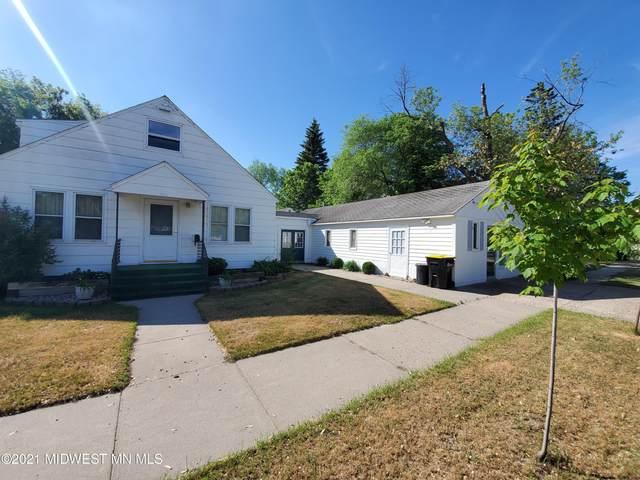 448 1st Avenue N, Perham, MN 56573 (MLS #20-33878) :: RE/MAX Signature Properties