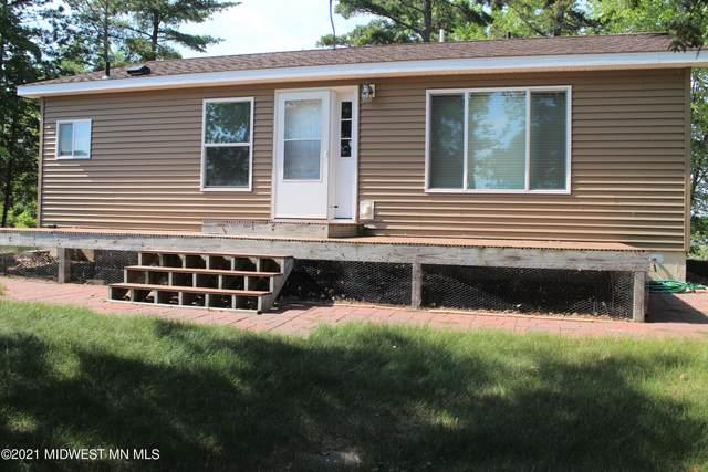 34820 Big Mcdonald Lane, Dent, MN 56528 (MLS #20-33894) :: Ryan Hanson Homes- Keller Williams Realty Professionals