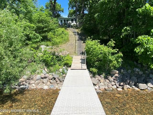 38574 Eldorado Beach Road, Battle Lake, MN 56515 (MLS #20-33897) :: RE/MAX Signature Properties