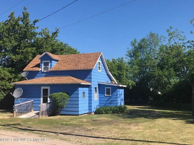 201 Balmoral Avenue, Henning, MN 56551 (MLS #20-33928) :: Ryan Hanson Homes- Keller Williams Realty Professionals