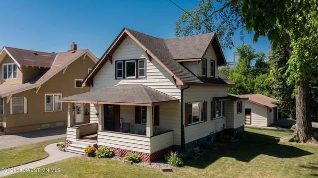 327 E Vernon Avenue, Fergus Falls, MN 56537 (MLS #20-33959) :: RE/MAX Signature Properties