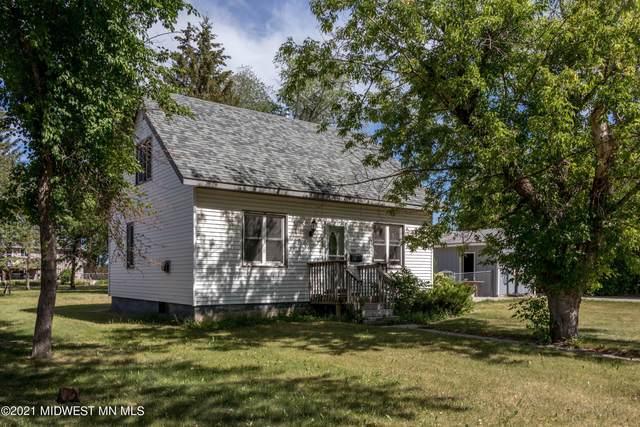 535 3rd Avenue NW, Perham, MN 56573 (MLS #20-33965) :: RE/MAX Signature Properties