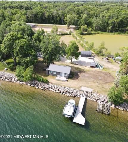 15492 Snowshoe Beach Rd Road, Lake Park, MN 56554 (MLS #20-33972) :: Ryan Hanson Homes- Keller Williams Realty Professionals