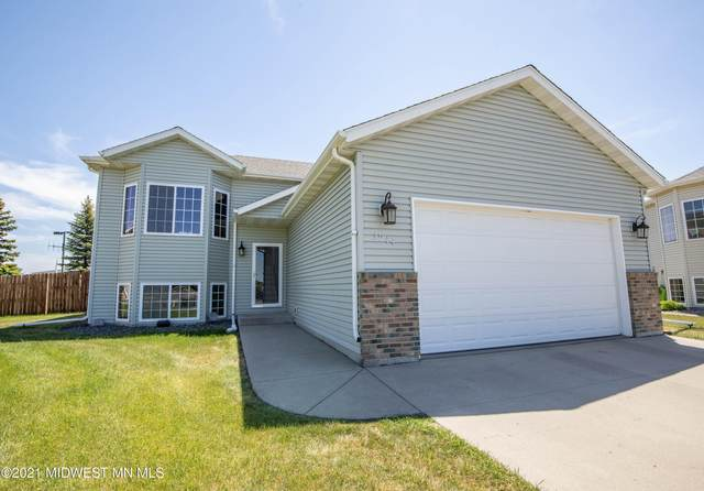 3944 13th Street S, Moorhead, MN 56560 (MLS #20-33986) :: RE/MAX Signature Properties