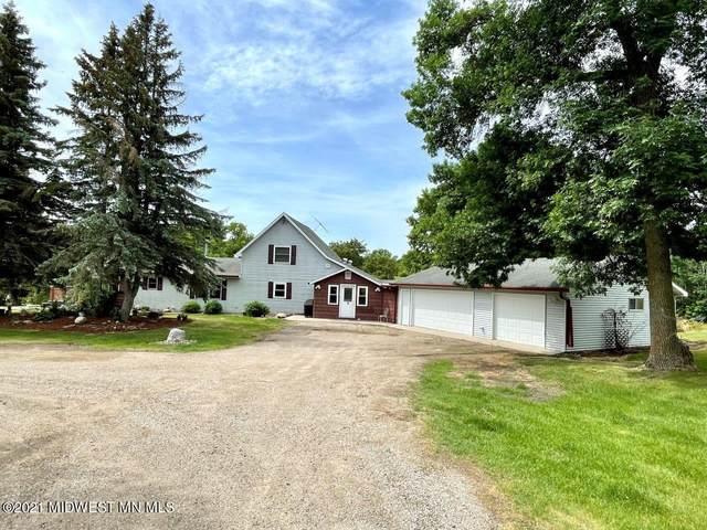 48728 Us Hwy 59, Pelican Rapids, MN 56572 (MLS #20-33988) :: RE/MAX Signature Properties
