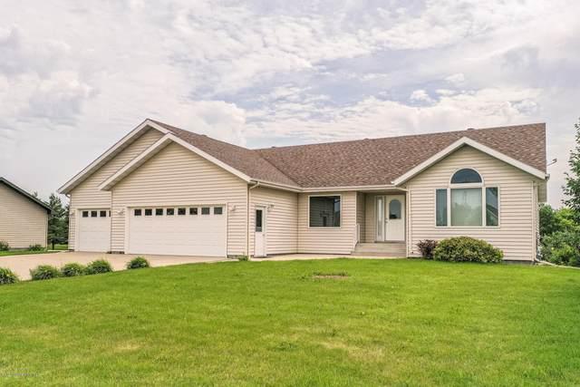 717 S Tower Road, Fergus Falls, MN 56537 (MLS #20-34002) :: RE/MAX Signature Properties
