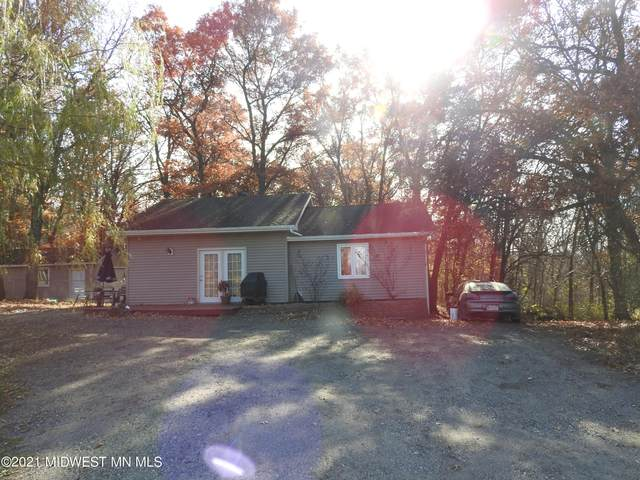41922 County Highway 38, Clitherall, MN 56524 (MLS #20-34007) :: FM Team