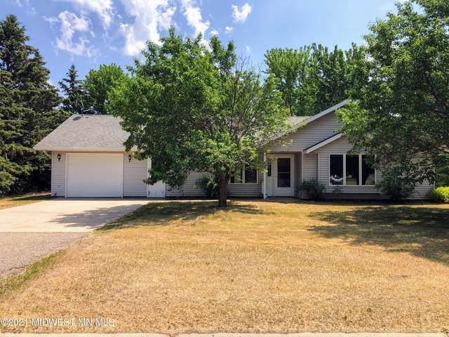 620 4th Avenue NE, Perham, MN 56573 (MLS #20-34022) :: RE/MAX Signature Properties