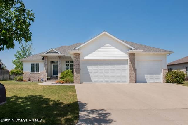 4433 4 Street S, Moorhead, MN 56560 (MLS #20-34028) :: RE/MAX Signature Properties